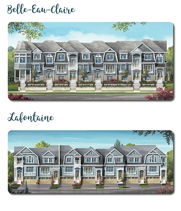Stonebridge by the Bay - Phase 6 Elevations