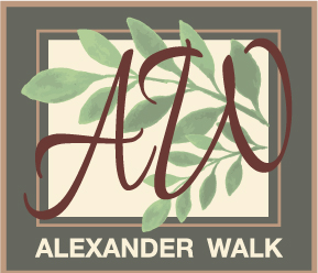 Alexander Walk Logo - Stonebridge Building Group